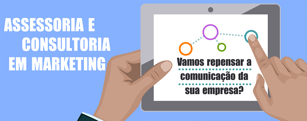 #assessoria em marketing